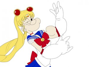 Rating: Safe Score: 0 Tags: parody popeye popeye_the_sailor_man sailor_moon tagme User: (automatic)Anonymous