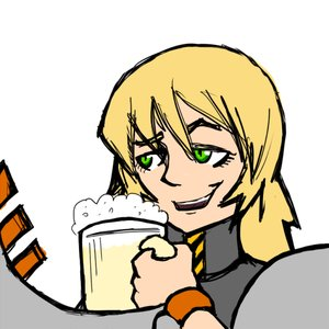 Rating: Safe Score: 0 Tags: beer blonde_hair excavator_bucket excavator-chan glass green_eyes long_hair User: (automatic)nanodesu