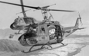 Rating: Safe Score: 0 Tags: chibi cirno helicopter helmet military monochrome photo photoshop touhou vietnam weapon wings User: (automatic)Anonymous