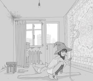 Rating: Safe Score: 0 Tags: carpet konosuba megumin room tagme User: (automatic)Anonymous