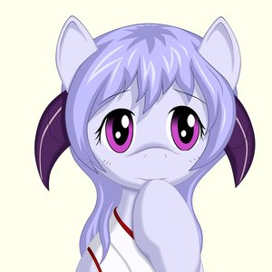 Rating: Safe Score: 0 Tags: animal /bro/ crossover fim furude_hanyuu highres higurashi_no_naku_koro_ni horns mare mlp mlp:fim my_little_pony no_humans pony ponyfication purple_eyes purple_hair simple_background transparent_background User: (automatic)Anonymous