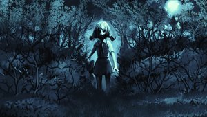 Rating: Safe Score: 0 Tags: creepy dark eroge forest game_cg highres night outdoors tree twintails ussr-tan User: (automatic)Anonymous