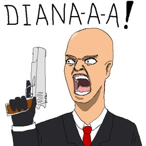 Rating: Safe Score: 0 Tags: bald business_suit character_request frustration gloves gogen_solncev /o/ oekaki open_mouth parody pistol simple_background sketch tagme weapon User: (automatic)nanodesu