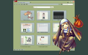 Rating: Safe Score: 0 Tags: 2ch.ru 410chan.ru 4chan.org bag blonde_hair blue_eyes browser character_request chibi dobrochan.ru drill_hair dvach_emblem dvach.ru dvach-tan fake_screenshot has_child_posts horo iichan.ru nun nun_outfit opera pioneer_tie sack sitting stick tagme tears text twintails x_x yat-kun User: (automatic)Willyfox