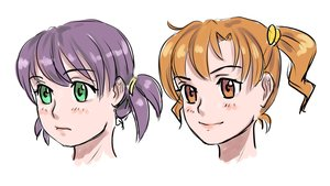 Rating: Safe Score: 0 Tags: collage dvach-tan green_eyes main_page orange_eyes orange_hair orikanekoi_(artist) purple_hair twintails unyl-chan User: (automatic)Anonymous