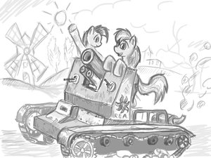 Rating: Safe Score: 0 Tags: animal /bro/ character_request military monochrome my_little_pony no_humans outdoors pony possible_duplicate sketch tagme tank User: (automatic)Anonymous