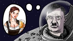 Rating: Safe Score: 0 Tags: beer hitler moon space tagme User: (automatic)Anonymous