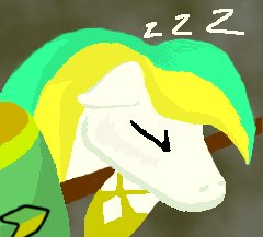 Rating: Safe Score: 0 Tags: animal banhammer /bro/ iipony lowres mascot multicolored_hair my_little_pony no_humans pony ponyfication sleeping wakaba_colors wakaba_mark weapon User: (automatic)Anonymous