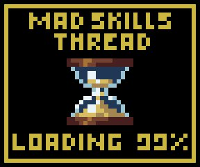 Rating: Safe Score: 0 Tags: hourglass loading madskillz_thread_oppic pixel_art sand upscale User: (automatic)lol.me
