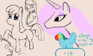 Rating: Safe Score: 0 Tags: animal /bro/ collective_drawing flockdraw horn horns madskillz my_little_pony no_humans oekaki pegasus pony sketch unicorn User: (automatic)Anonymous