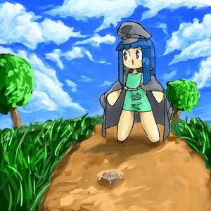 Rating: Safe Score: 0 Tags: blue_hair furude_rika grass higurashi_no_naku_koro_ni rika_nipah tree User: (automatic)Anonymous