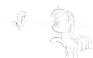 Rating: Safe Score: 0 Tags: animal /bro/ filly fim horns mare mlp mlp:fim monochrome my_little_pony no_humans pegasus pony rainbow_dash sad simple_background sitting sketch tagme traditional_media twilight_sparkle unicorn User: (automatic)Anonymous