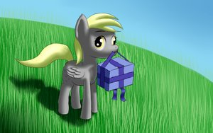 Rating: Safe Score: 0 Tags: animal /bro/ derpy derpy_hooves fim grass has_child_posts mare mlp mlp:fim my_little_pony no_humans outdoors pegasus pony wings User: (automatic)Anonymous