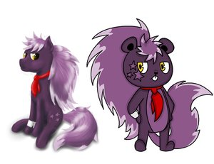 Rating: Safe Score: 0 Tags: animal /bro/ character_request crossover fim furry madskillz mascot mlp mlp:fim my_little_pony no_humans pony ponyfication purple_hair simple_background sitting sketch stallion style_parody tagme twintails User: (automatic)Anonymous