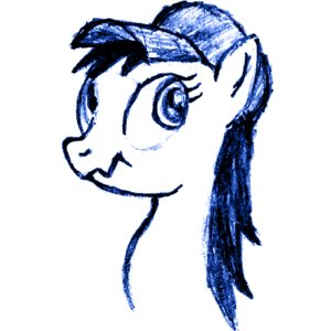 Rating: Safe Score: 0 Tags: animal /bro/ fim has_child_posts mlp mlp:fim monochrome my_little_pony no_humans pony simple_background sketch traditional_media User: (automatic)Anonymous