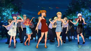 Rating: Safe Score: 0 Tags: blonde_hair blue_eyes braid crowd dancing dress dvach-tan eroge game_cg green_eyes hat highres mod-chan multiple_girls night orange_hair outdoors purple_hair red_eyes red_hair slavya-chan square tree twin_braids twintails unyl-chan ussr-tan User: (automatic)Anonymous