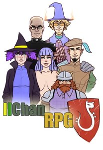 Rating: Questionable Score: 0 Tags: 2girls 4boys arrow bald beard black_hair blonde_hair blue_hair blunt_bangs breasts coat cross crying fantasy feather fire glasses gnome hat helmet horned_helmet long_hair main_page multiple_boys multiple_girls mustache nedomage nude /o/ oekaki_rpg okt orange_hair pauldrons pointy_ears pravoslaviy purple_hair quiver shield tattoo tears twintails unyl-chan unylmage weapon witch_hat User: (automatic)Anonymous