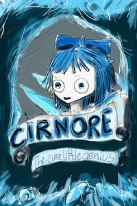 Rating: Safe Score: 0 Tags: blue_eyes blue_hair bow cirno has_child_posts lenore lenore_the_cute_little_dead_girl parody short_hair sketch touhou User: (automatic)Anonymous