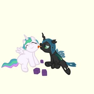 Rating: Safe Score: 0 Tags: alicorn animal blue_hair /bro/ chibi chrysalis filly green_eyes horns lemur madskillz mare multicolored_hair my_little_pony my_little_pony_friendship_is_magic no_humans pony ponyfication princess_celestia shipping simple_background sitting tagme transparent_background wings User: (automatic)Anonymous
