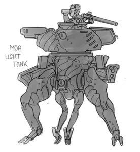 Rating: Safe Score: 0 Tags: mecha military monochrome panzermeido_(artist) sci-fi weapon User: (automatic)Anonymous