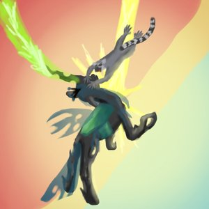 Rating: Safe Score: 0 Tags: alicorn animal bizarre /bro/ character_request chrysalis crossover horns lemur madskillz my_little_pony my_little_pony_friendship_is_magic no_humans pony tagme wings User: (automatic)Anonymous