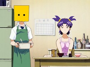 Rating: Safe Score: 2 Tags: anime_screenshot anonymous apron bottle katsuragi_misato kitchen madskillz neon_genesis_evangelion parody photoshop purple_hair sadness shinji_ikari twintails unyl-chan User: (automatic)timewaitsfornoone